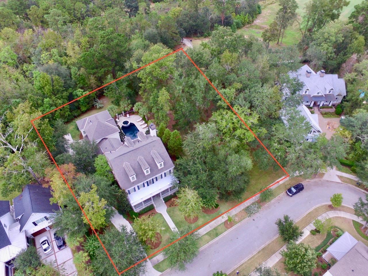 Daniel Island Park Homes For Sale - 312 Hidden Bottom, Charleston, SC - 6