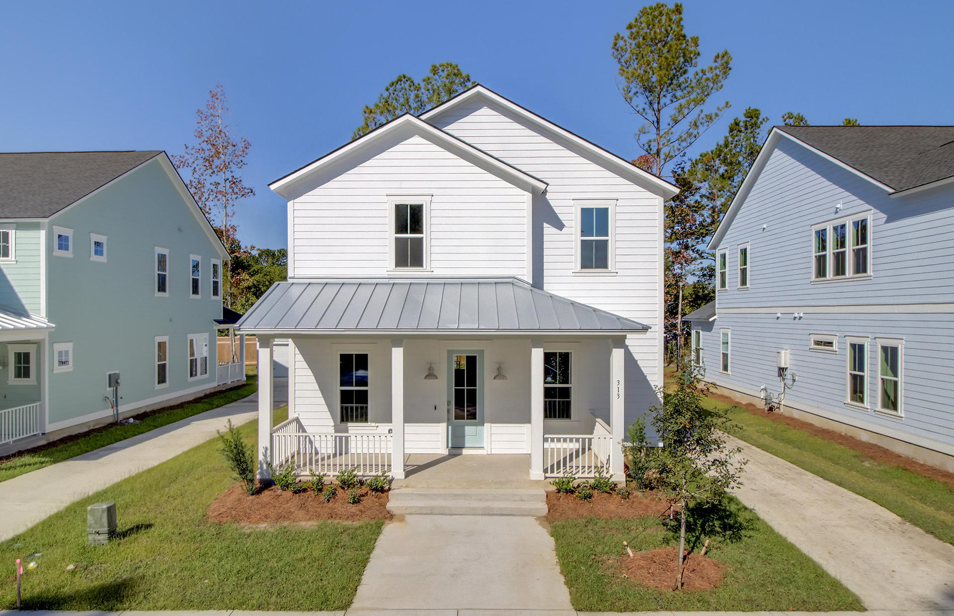 208 West Respite Lane Summerville, SC 29483