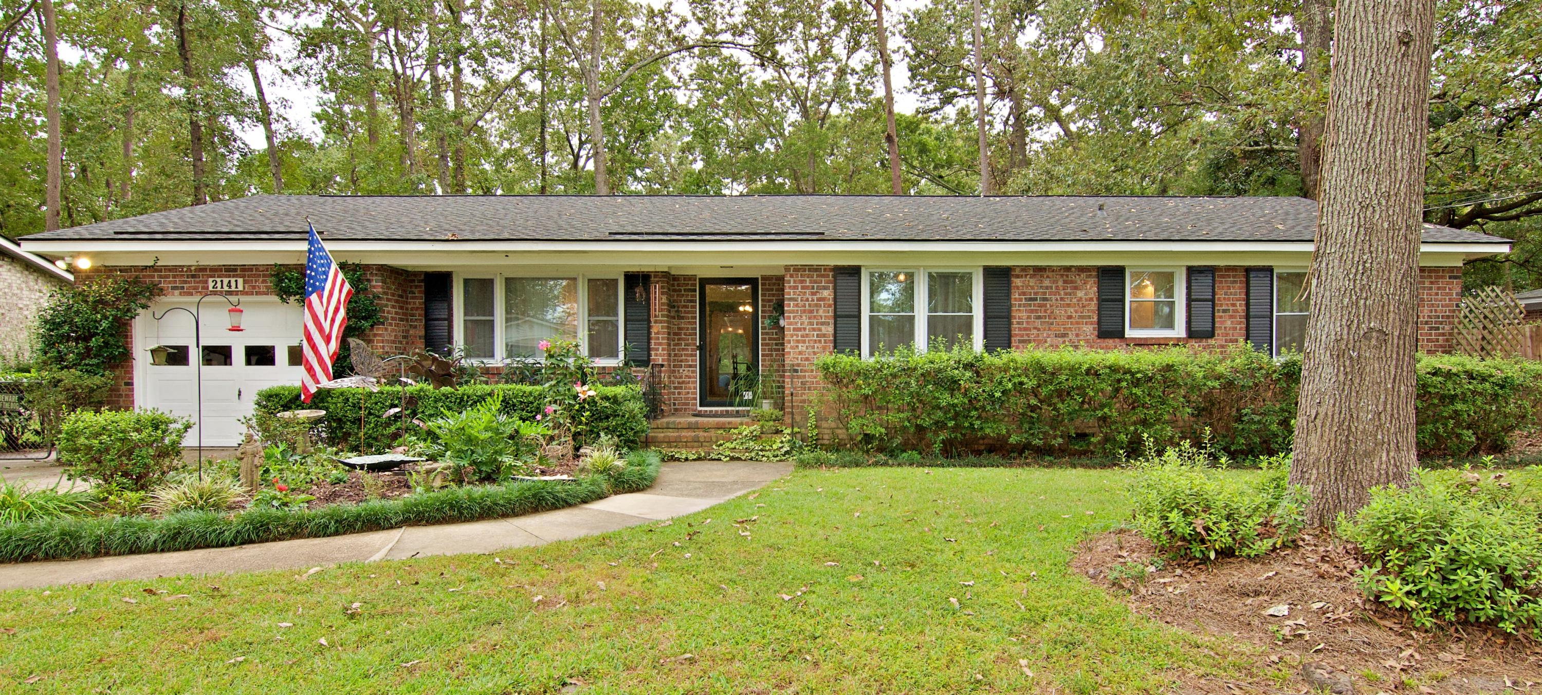 2141 S Dallerton Circle Charleston, SC 29414
