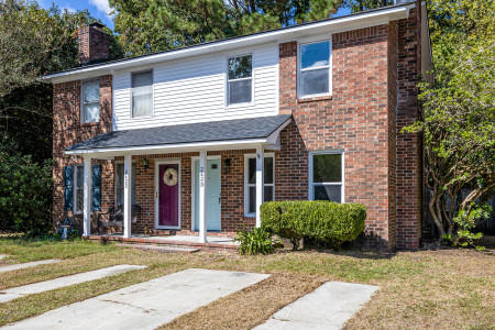 2420 Quail Hollow Court Charleston, SC 29414