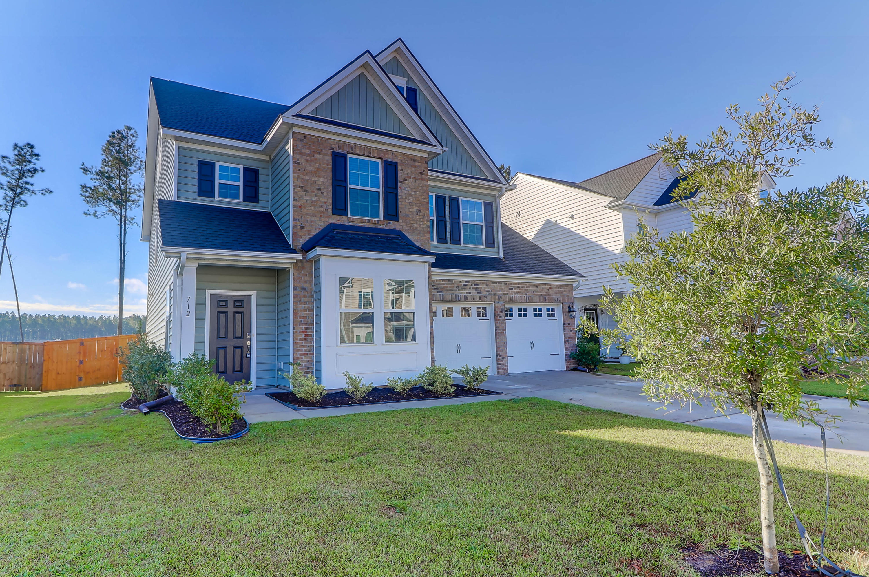 712 Redbud Lane Summerville, SC 29486