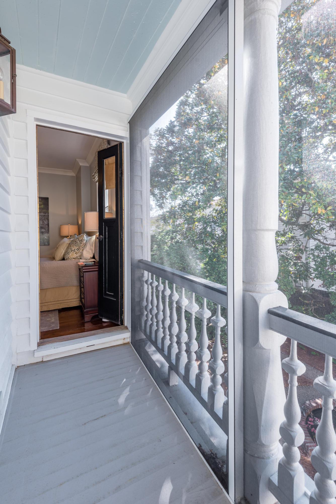 165 Tradd Street Charleston, SC 29401