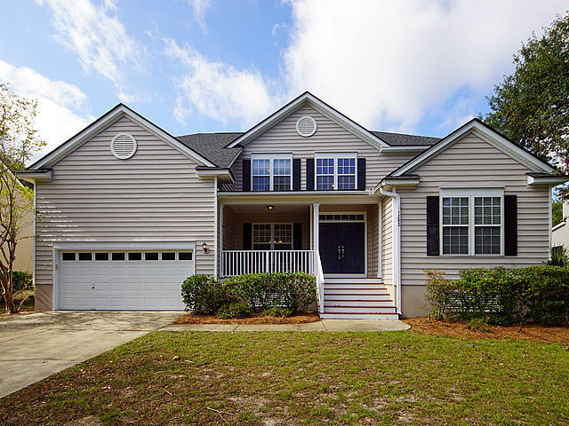 1293 Wisteria Wall Drive Mount Pleasant, SC 29464