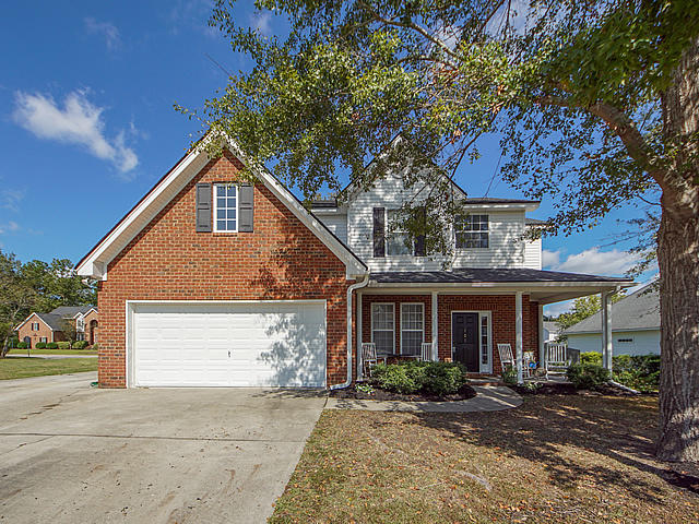 101 Clearview Circle Goose Creek, SC 29445