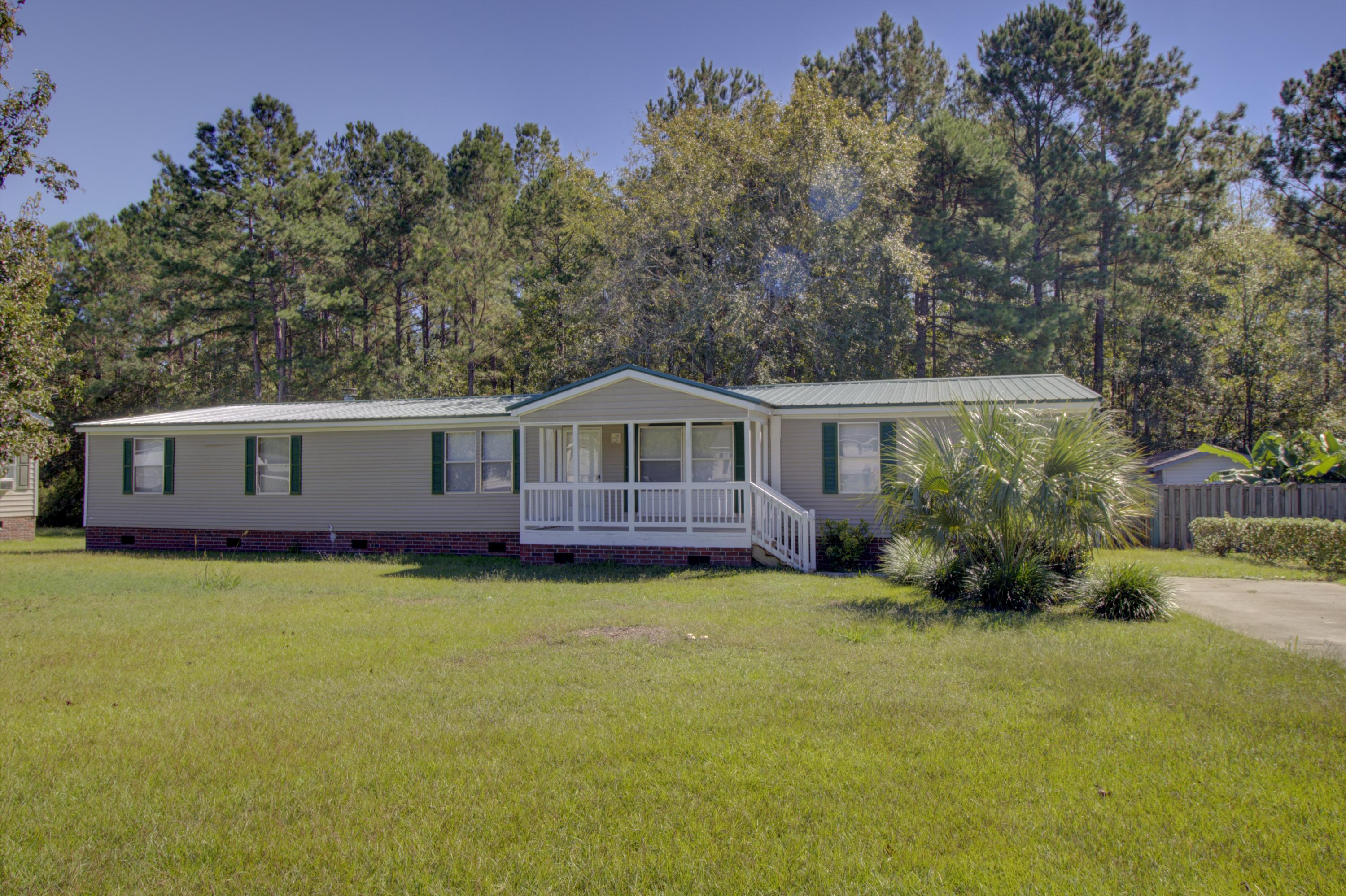 125 Fall Creek Boulevard Summerville, SC 29483