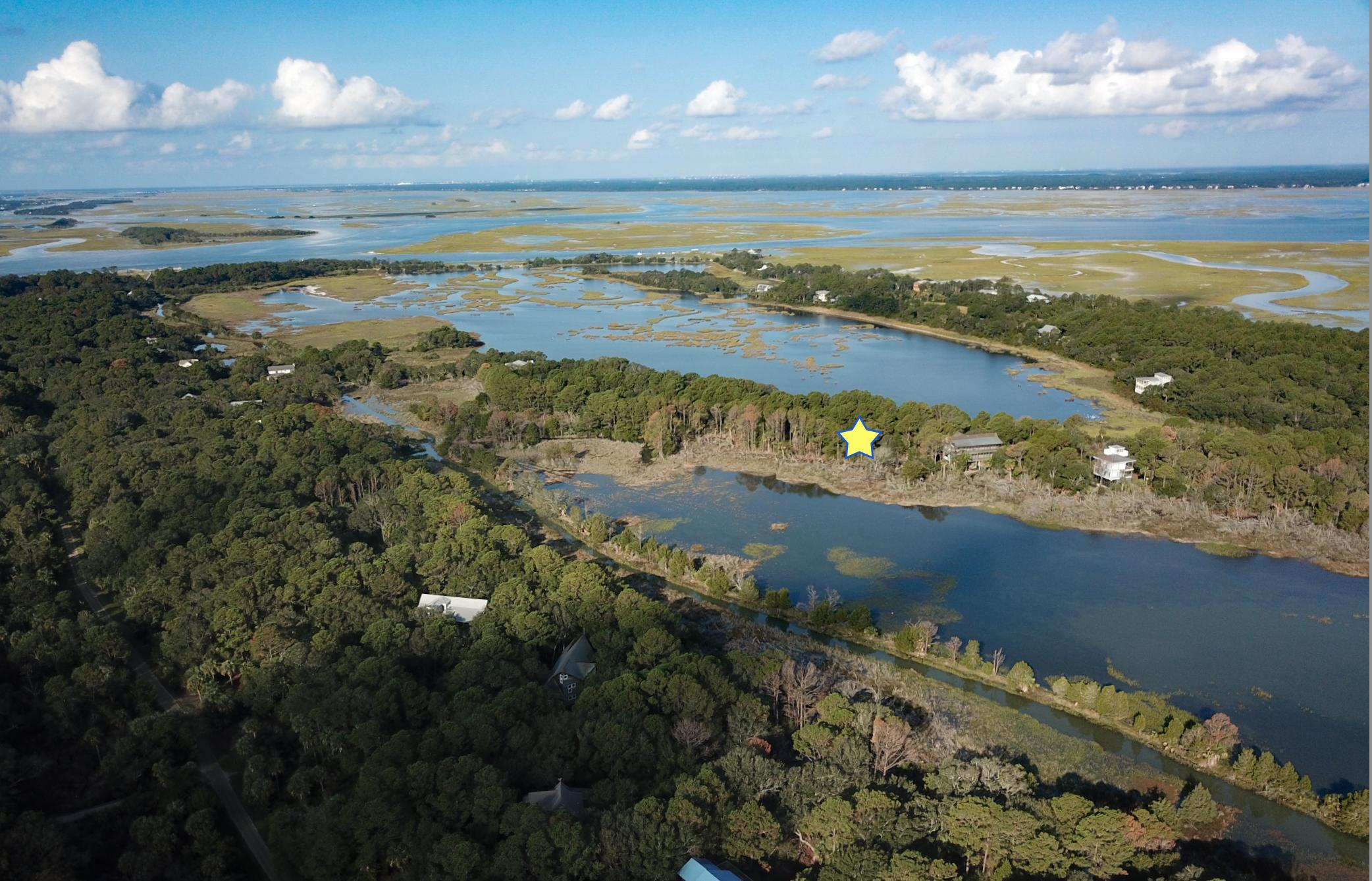 148 Lot 84 Lake Timicau Lane Dewees Island, SC 29451