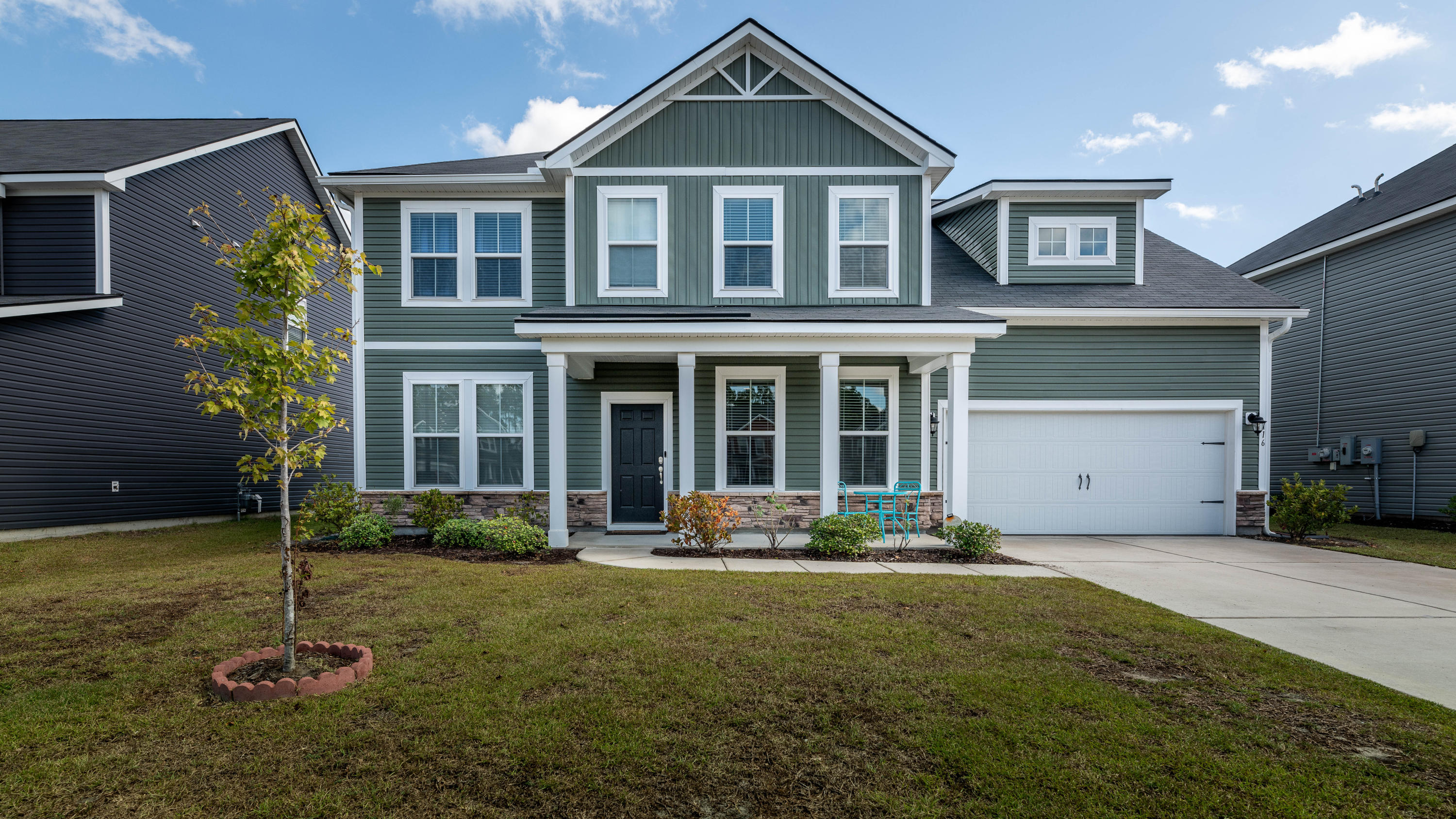 116 Basket Grass Lane Summerville, SC 29486