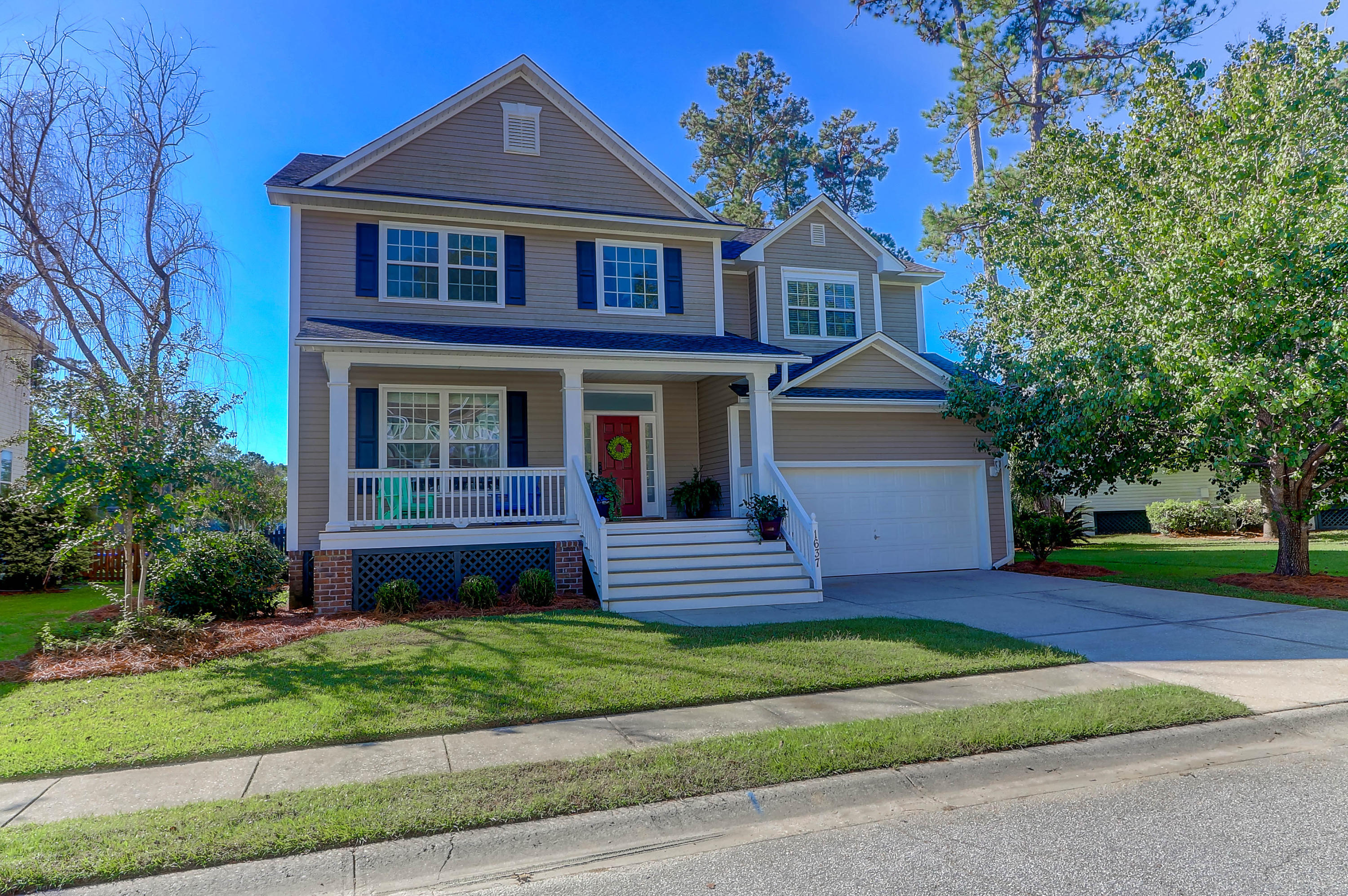 1637 William Hapton Way Mount Pleasant, SC 29466