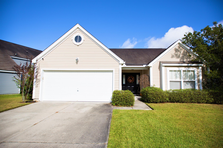 1224 Wando Shores Drive Charleston, SC 29492