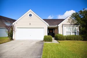 1224 Wando Shores Drive, Charleston, SC 29492