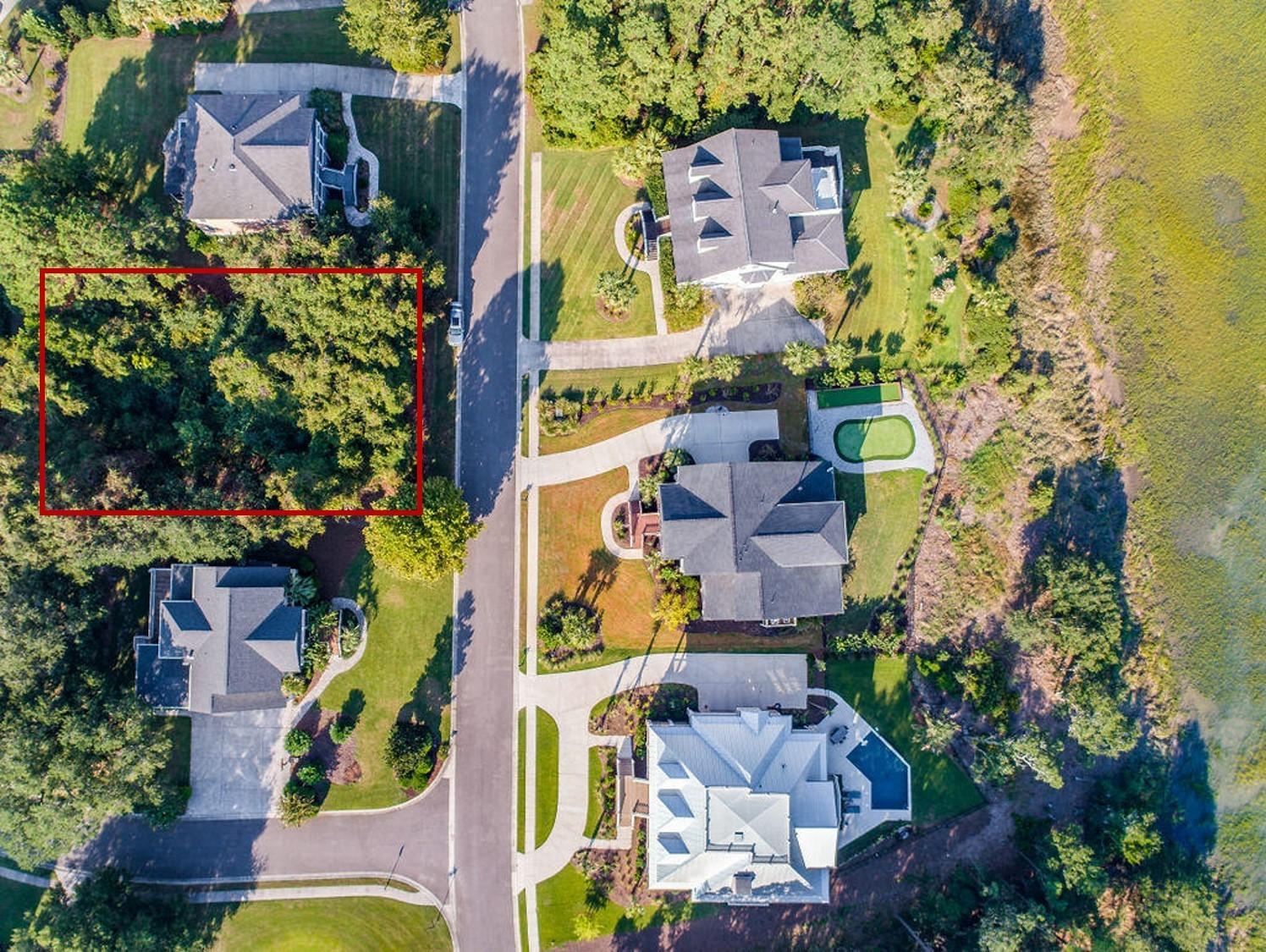 4902 Sound View Drive Mount Pleasant, SC 29466