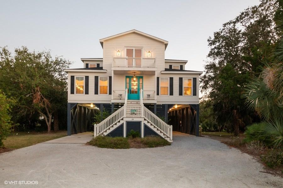 28 Battery Park Road Edisto Island, SC 29438