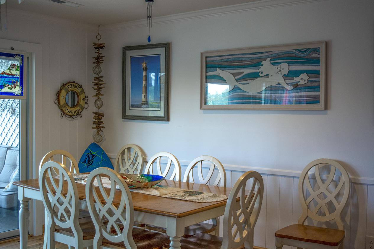 3611 Yacht Club Rd Edisto Beach, SC 29438