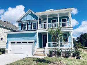 Photo of actual home!