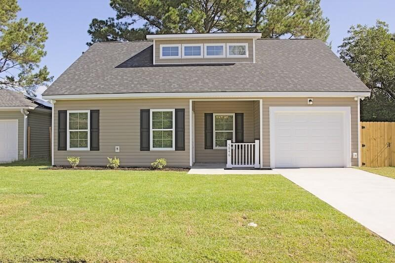 5846 Branch Avenue North Charleston, SC 29406