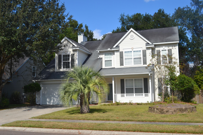 223 Cabrill Drive Charleston, SC 29414
