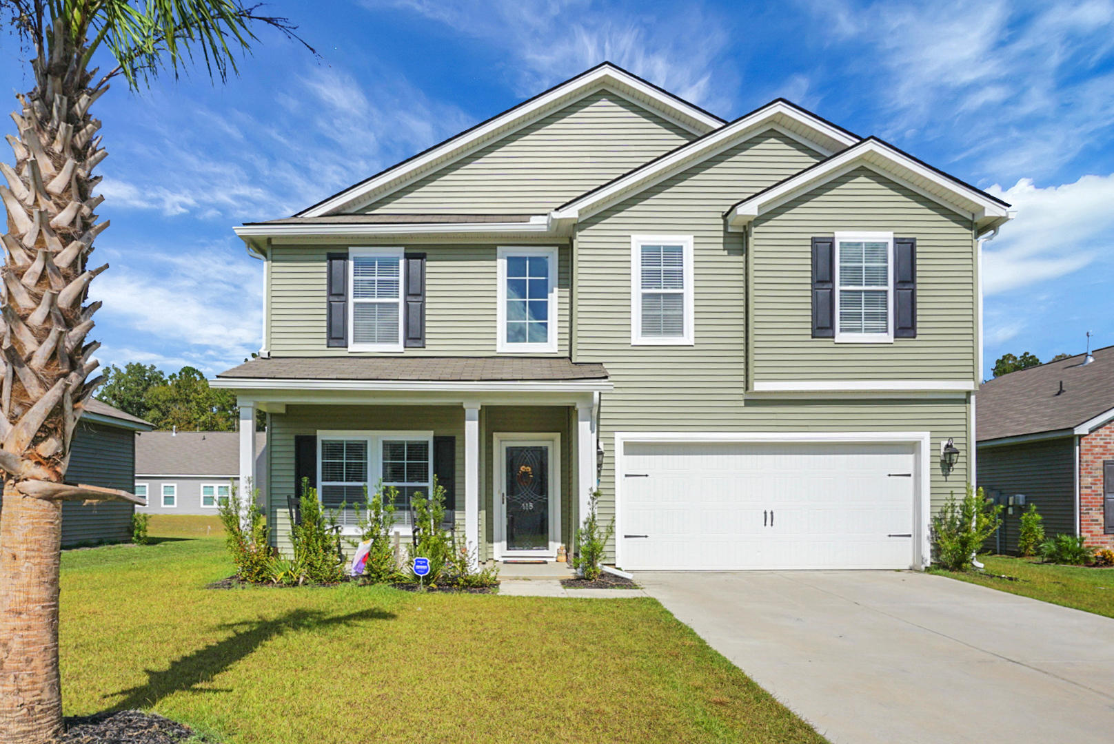 115 Levis Song Court Goose Creek, SC 29445
