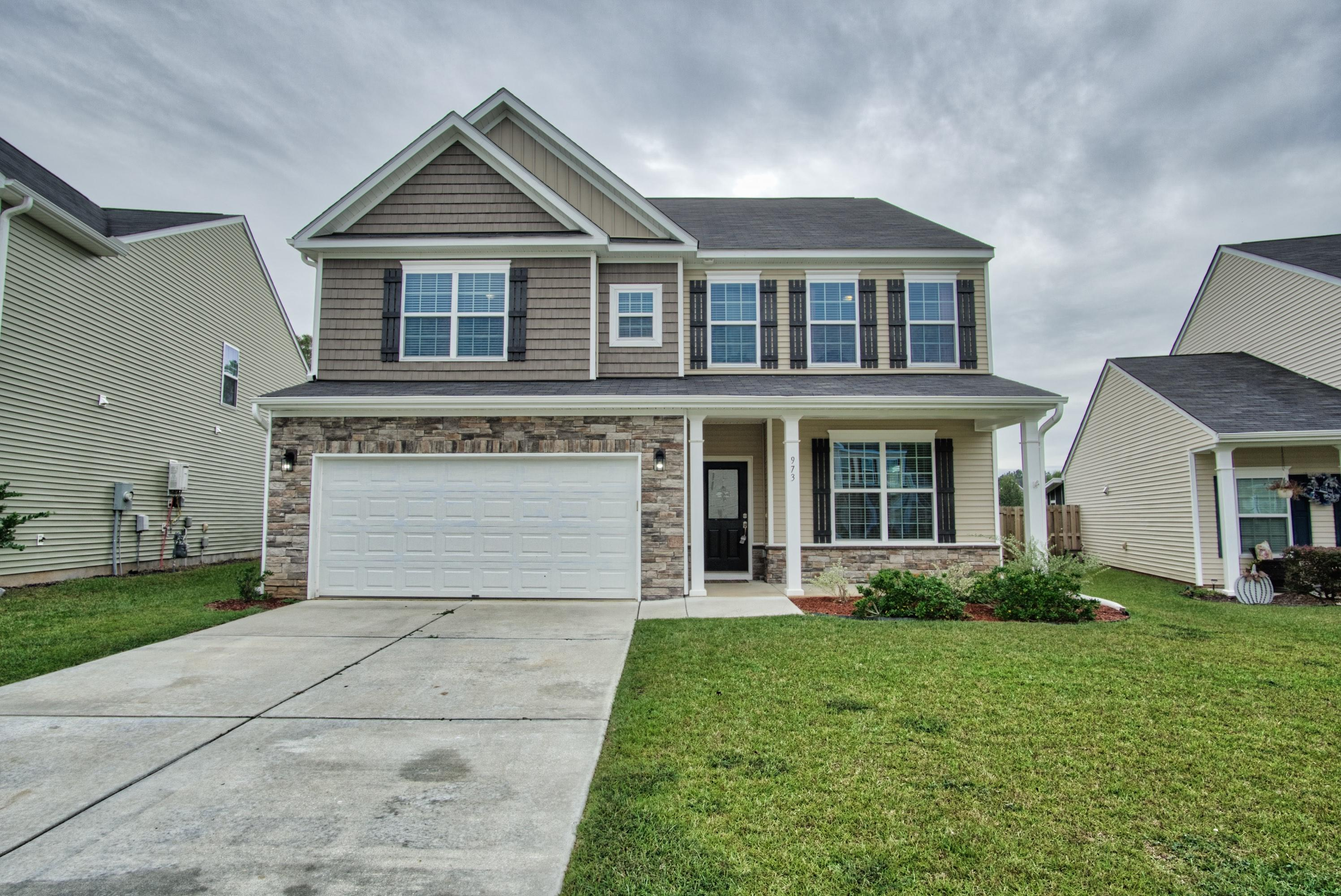 973 Cedarfield Lane Summerville, Sc 29483