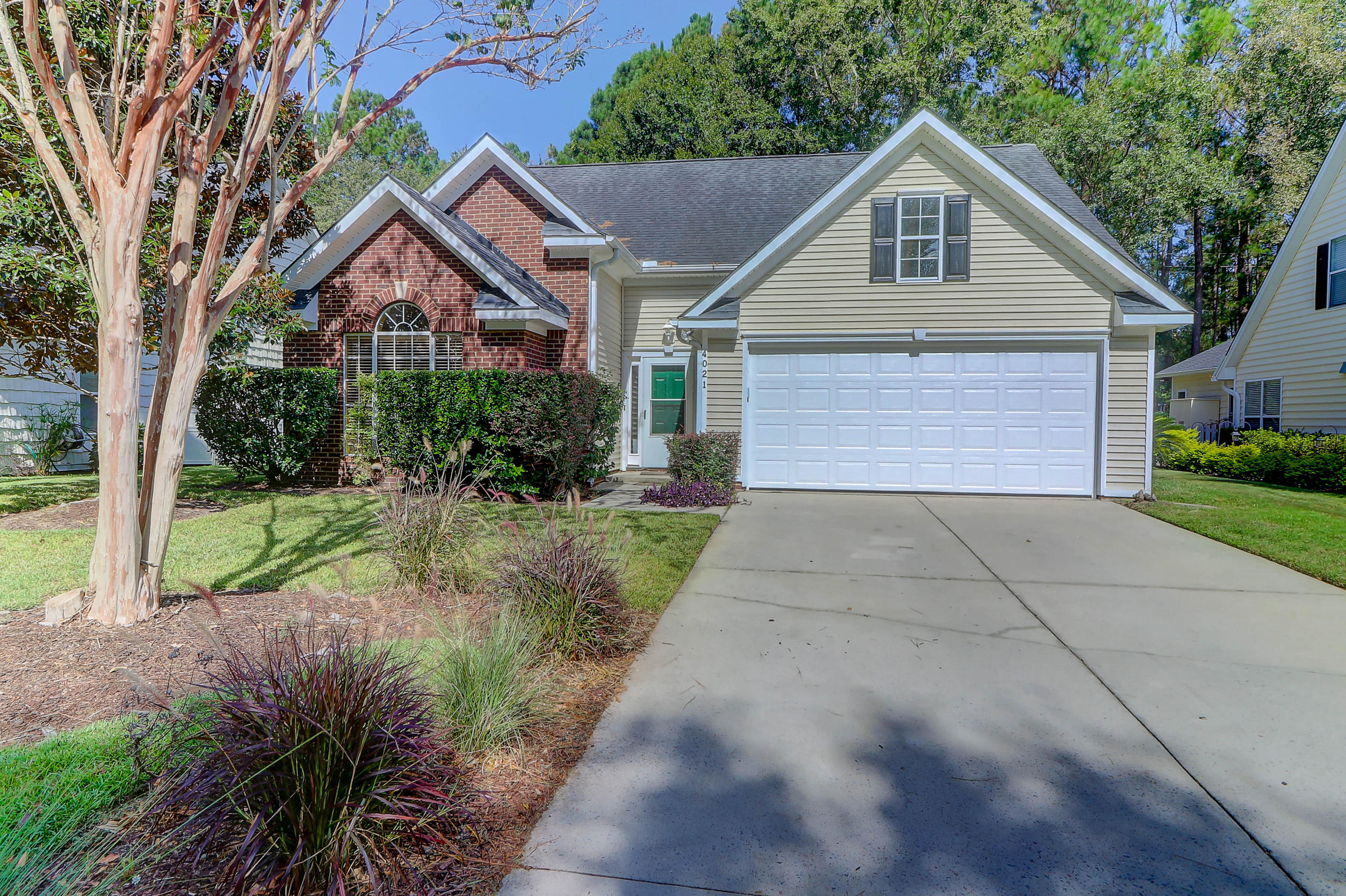 4021 Harleston Green Lane Mount Pleasant, SC 29466