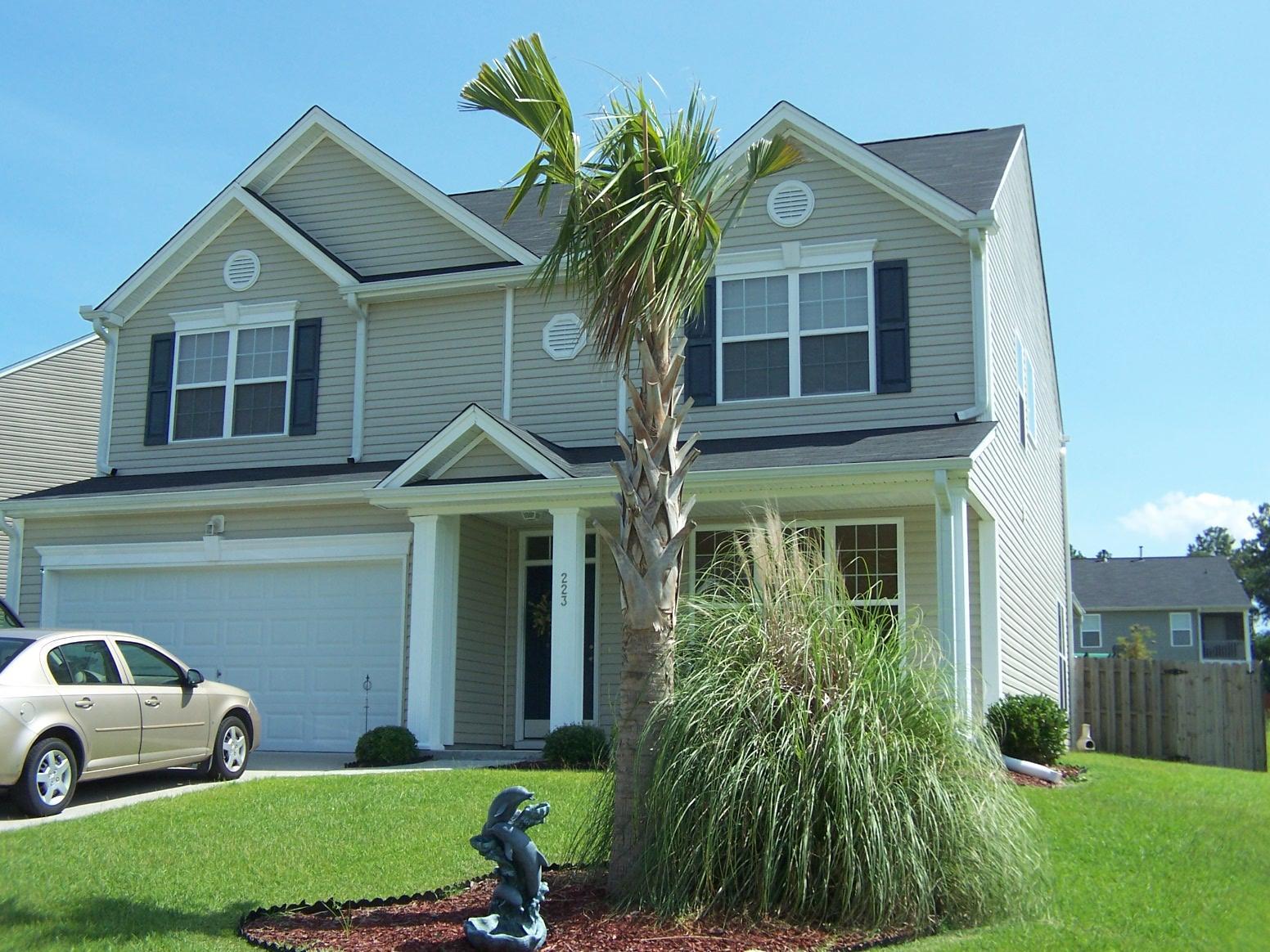 223 Balsam Circle Summerville, SC 29485