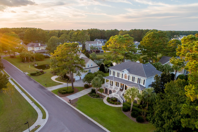 Hamlin Plantation Homes For Sale - 3177 Sand Marsh, Mount Pleasant, SC - 14