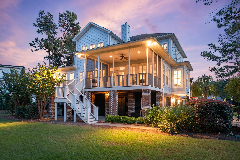 Hamlin Plantation Homes For Sale - 3177 Sand Marsh, Mount Pleasant, SC - 29