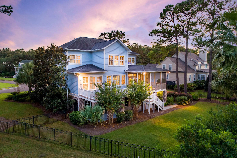 Hamlin Plantation Homes For Sale - 3177 Sand Marsh, Mount Pleasant, SC - 30