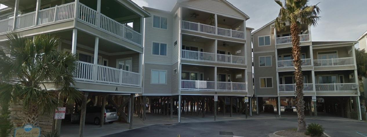 114 W Artic Avenue Folly Beach, SC 29439