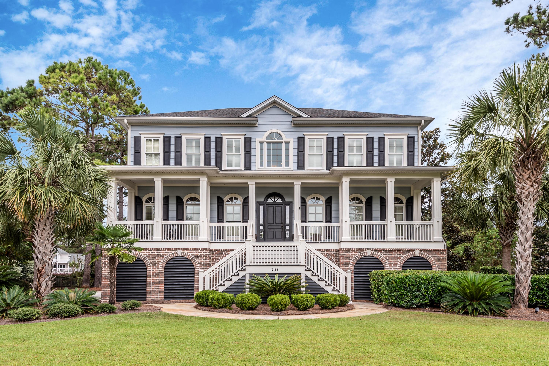 Hamlin Plantation Homes For Sale - 3177 Sand Marsh, Mount Pleasant, SC - 10