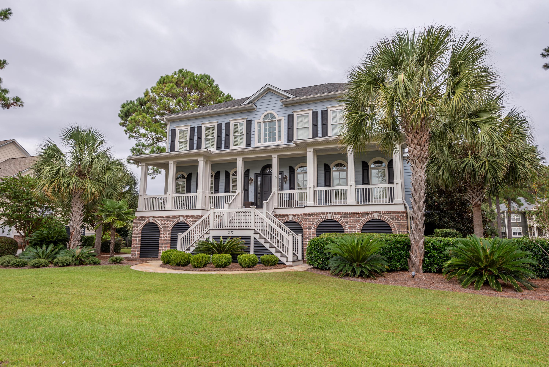 Hamlin Plantation Homes For Sale - 3177 Sand Marsh, Mount Pleasant, SC - 16