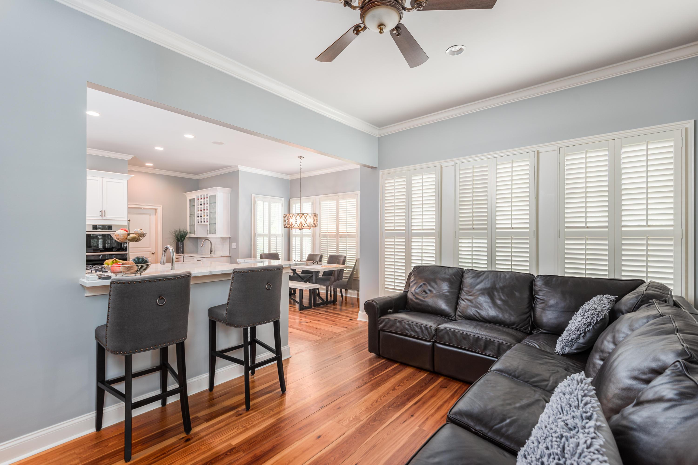 Hamlin Plantation Homes For Sale - 3177 Sand Marsh, Mount Pleasant, SC - 38