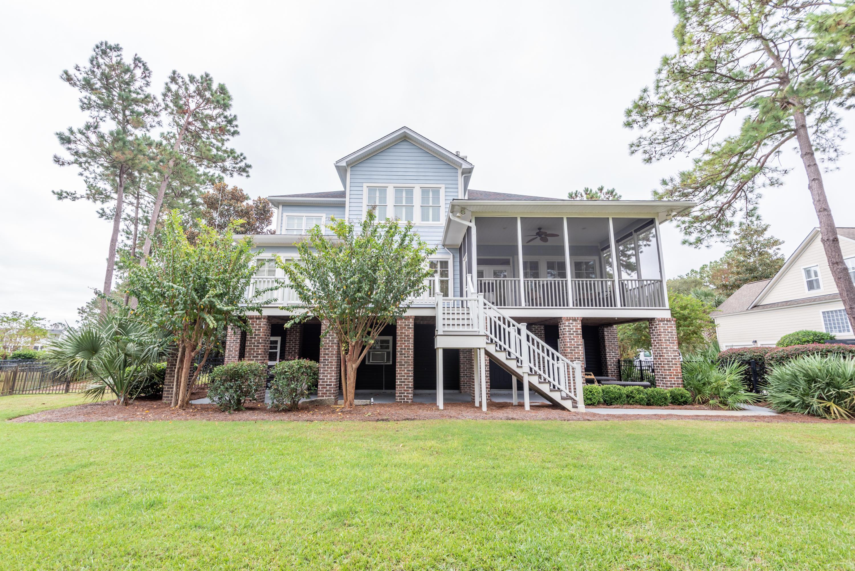 Hamlin Plantation Homes For Sale - 3177 Sand Marsh, Mount Pleasant, SC - 7