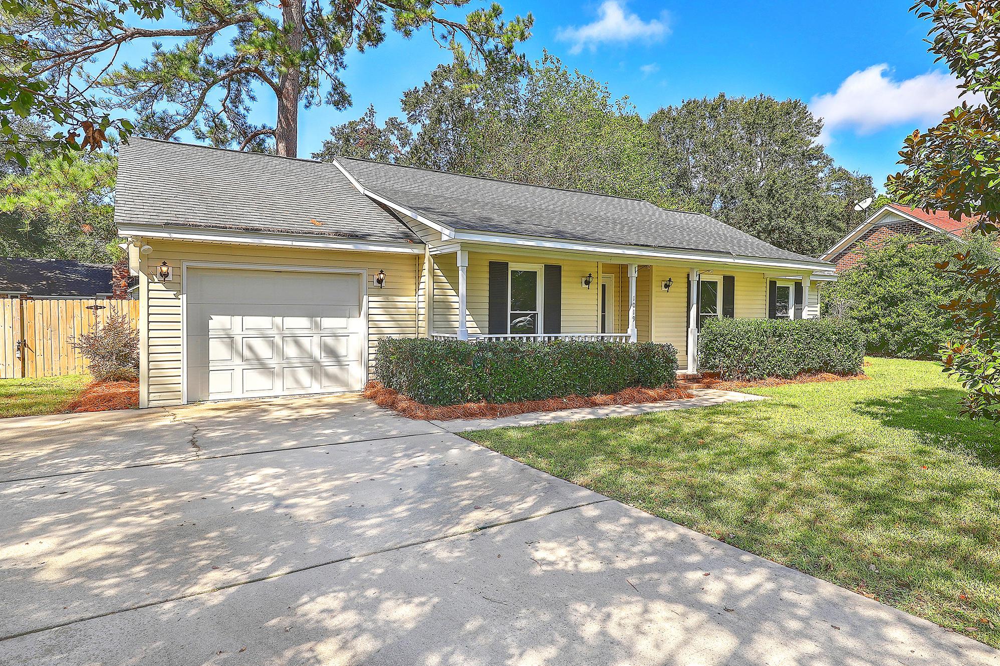 Lynwood Homes For Sale - 1019 Arborwood, Charleston, SC - 5