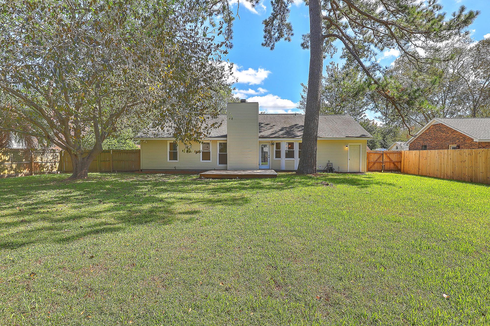 Lynwood Homes For Sale - 1019 Arborwood, Charleston, SC - 33