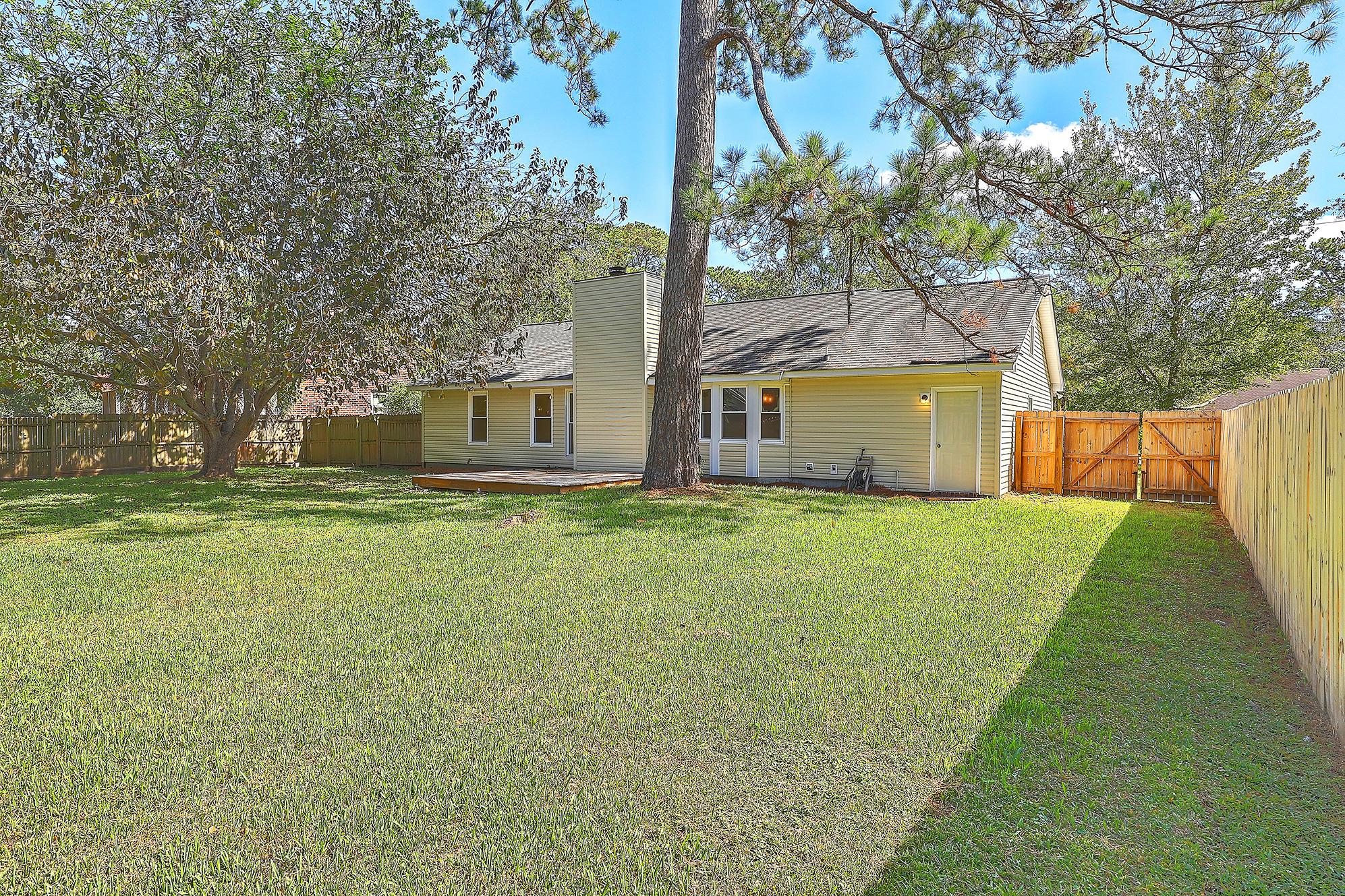 Lynwood Homes For Sale - 1019 Arborwood, Charleston, SC - 34