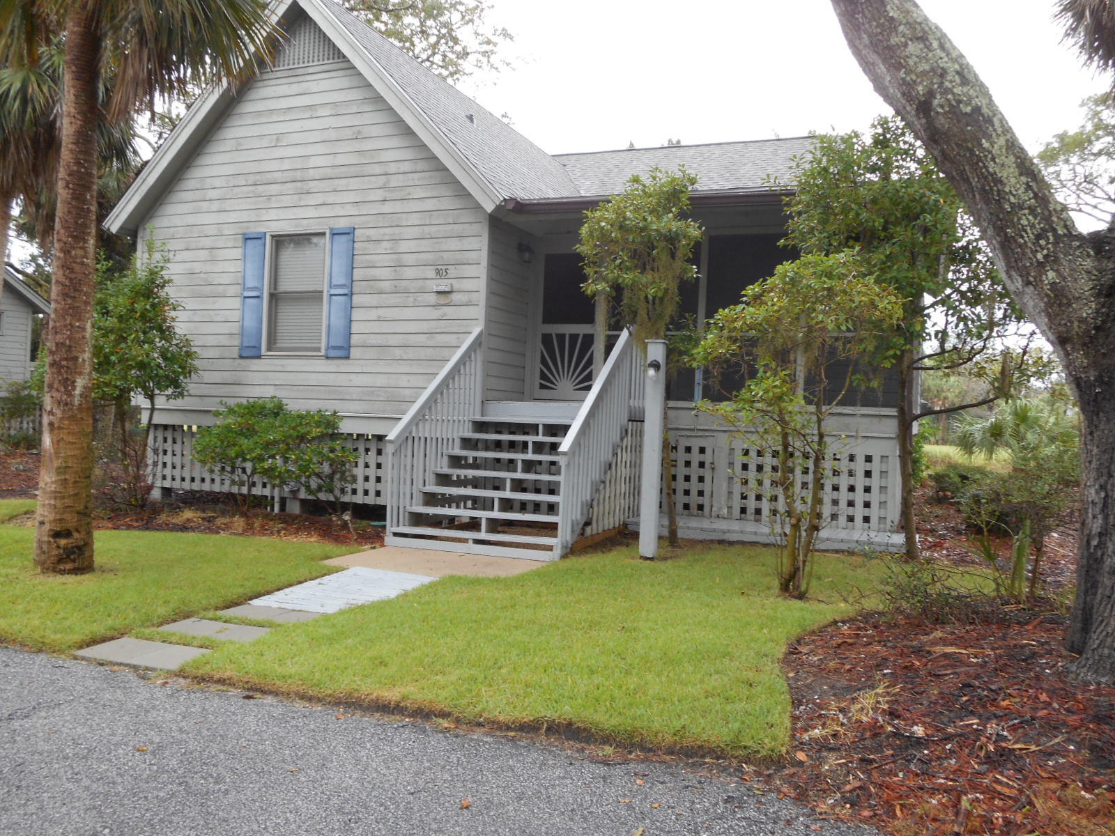 905 Fairway Drive Edisto Beach, SC 29438