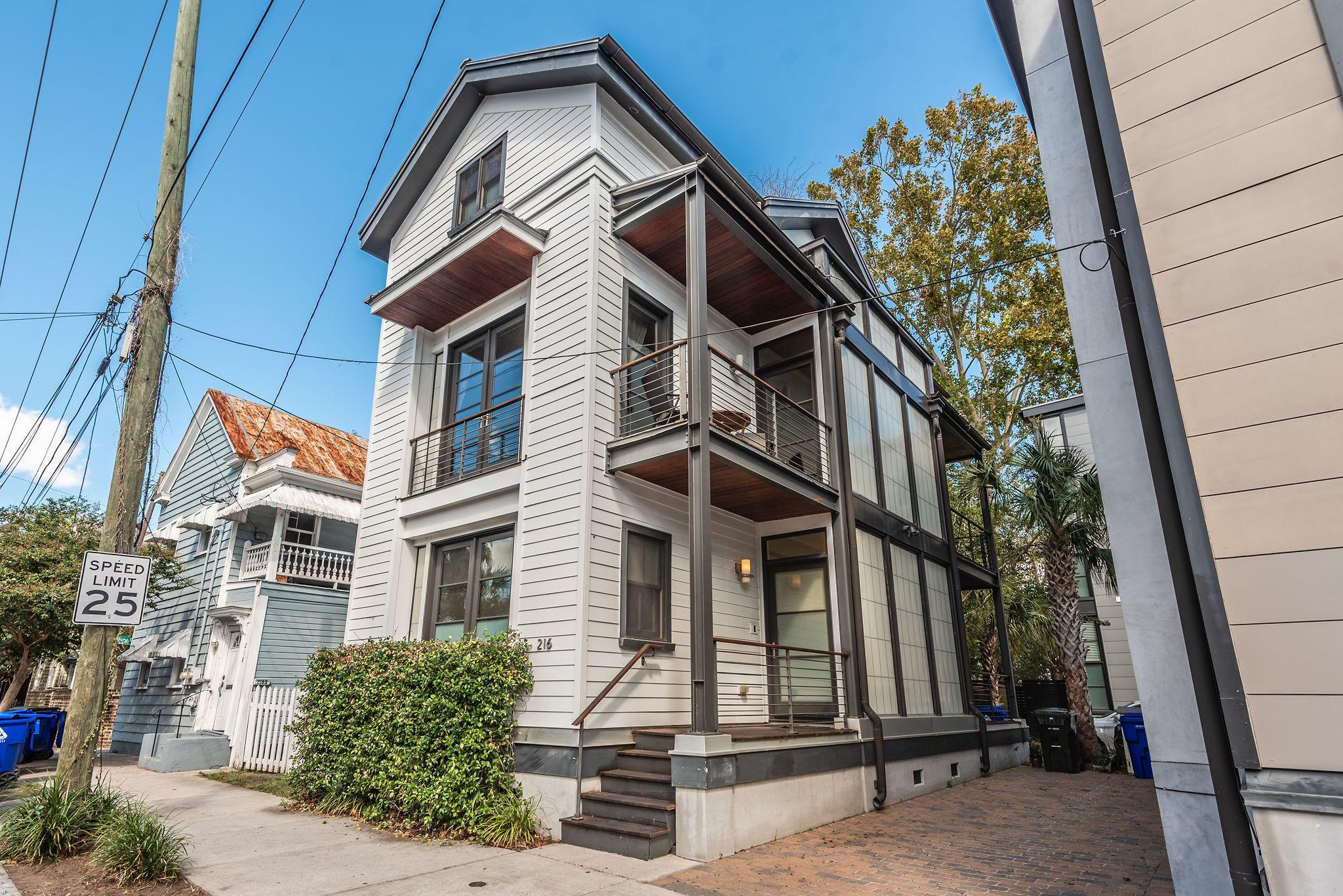 216 Coming Street Charleston, SC 29403