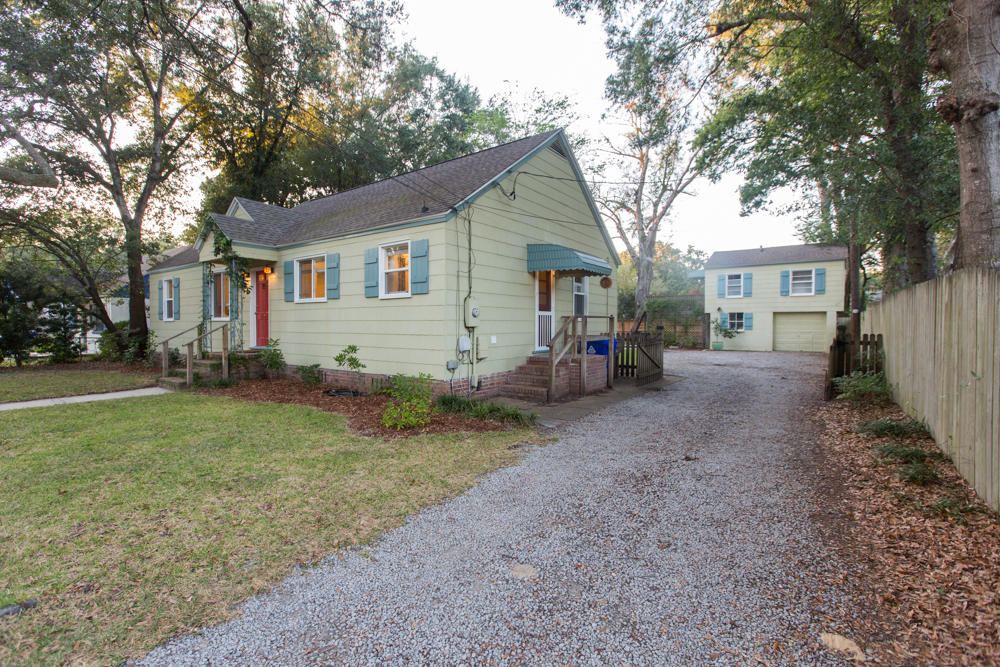 2182 Edisto Avenue Charleston, SC 29412