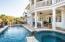 Saltwater Pool & Hot Tub
