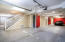 Custom Cabinets and Epoxy Flooring