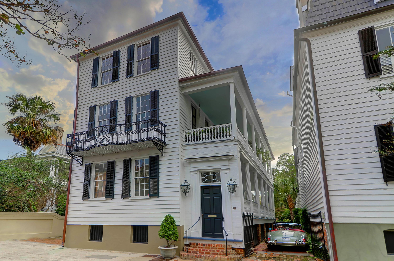 24 King Street Charleston, SC 29401