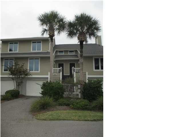 46 Linkside Court UNIT 46 Isle Of Palms, SC 29451