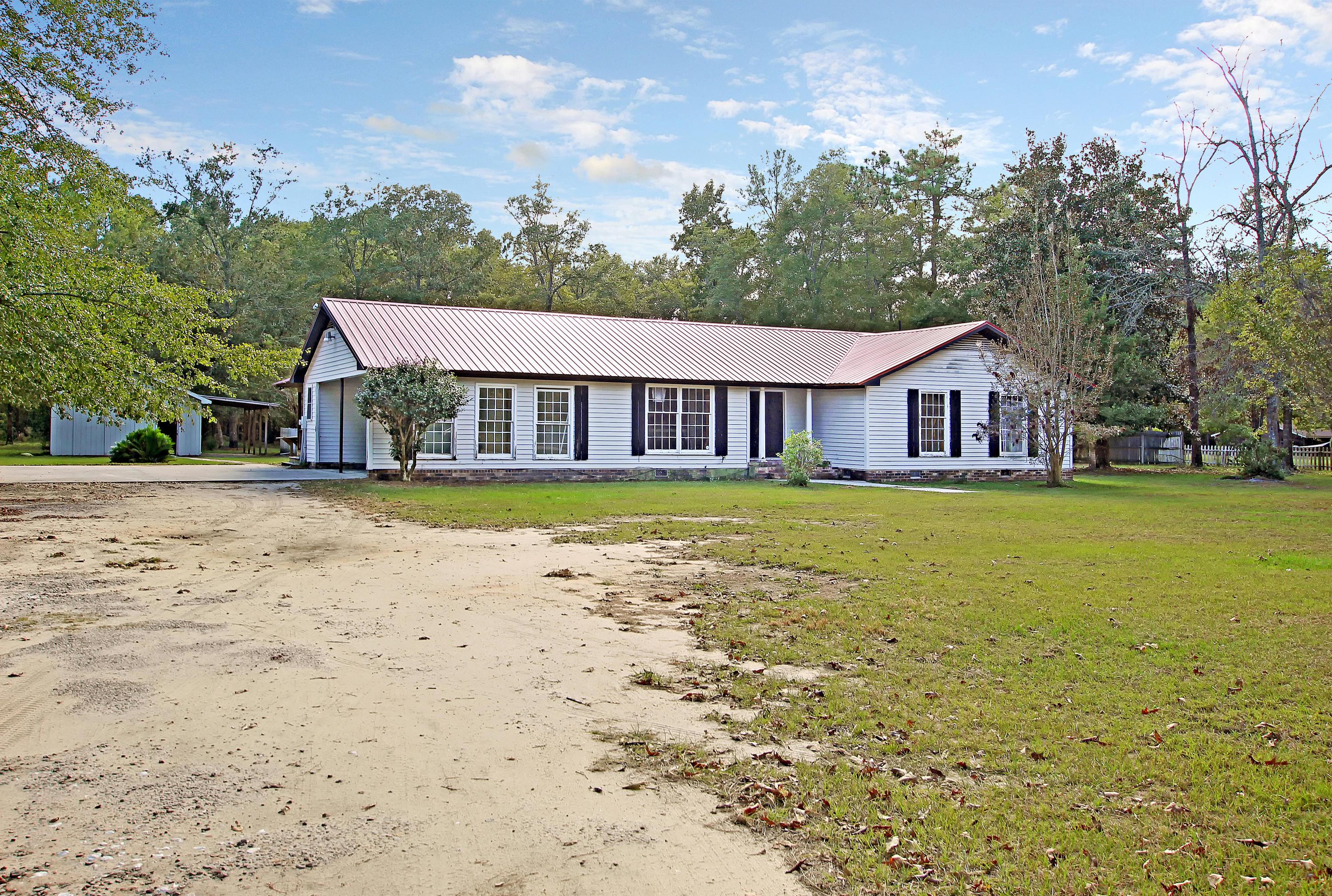 1867 Academy Road Walterboro, Sc 29488