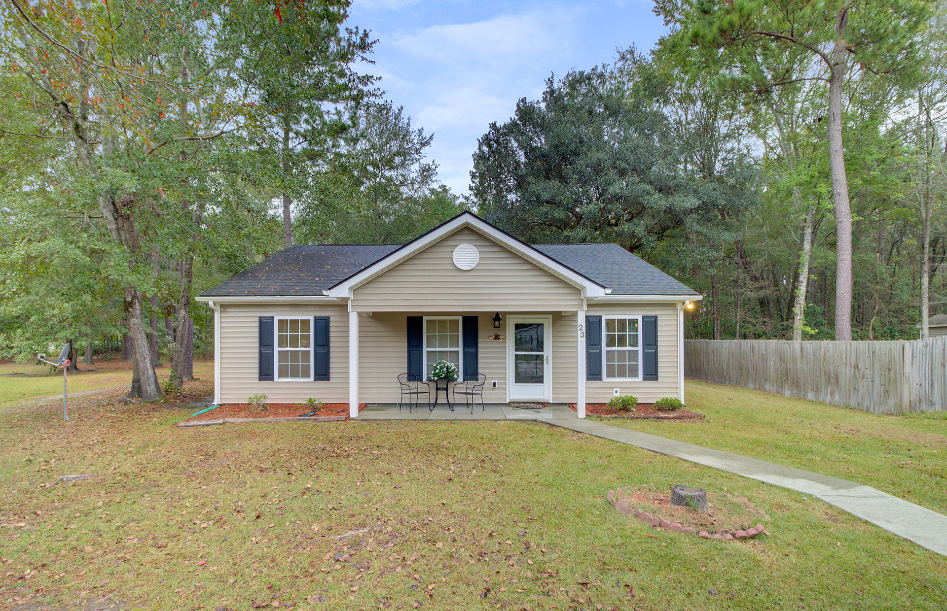 23 Craig Court Summerville, SC 29483