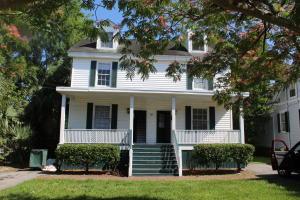 35 Bennett Street, Charleston, SC 29401