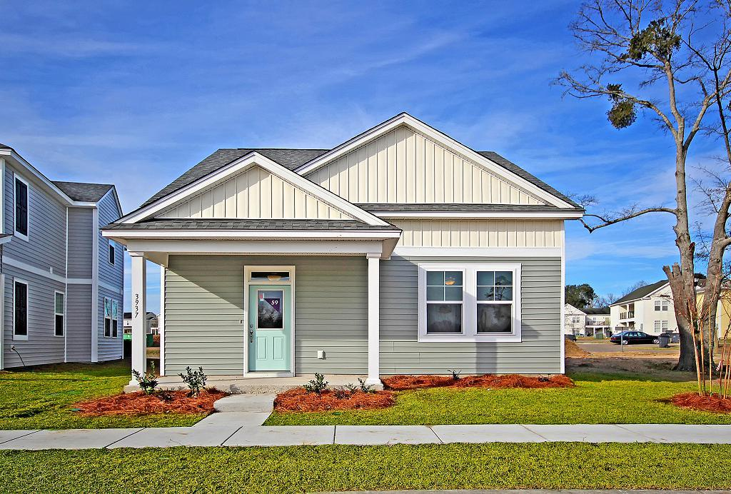 3952 Hillyard Street North Charleston, SC 29405