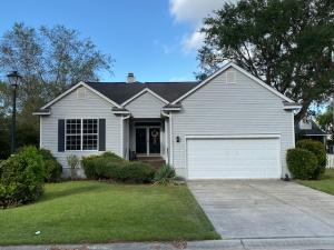 144 Historic Drive, Mount Pleasant, SC 29464