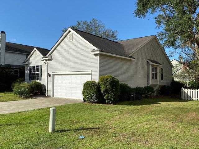 144 Historic Drive Mount Pleasant, SC 29464
