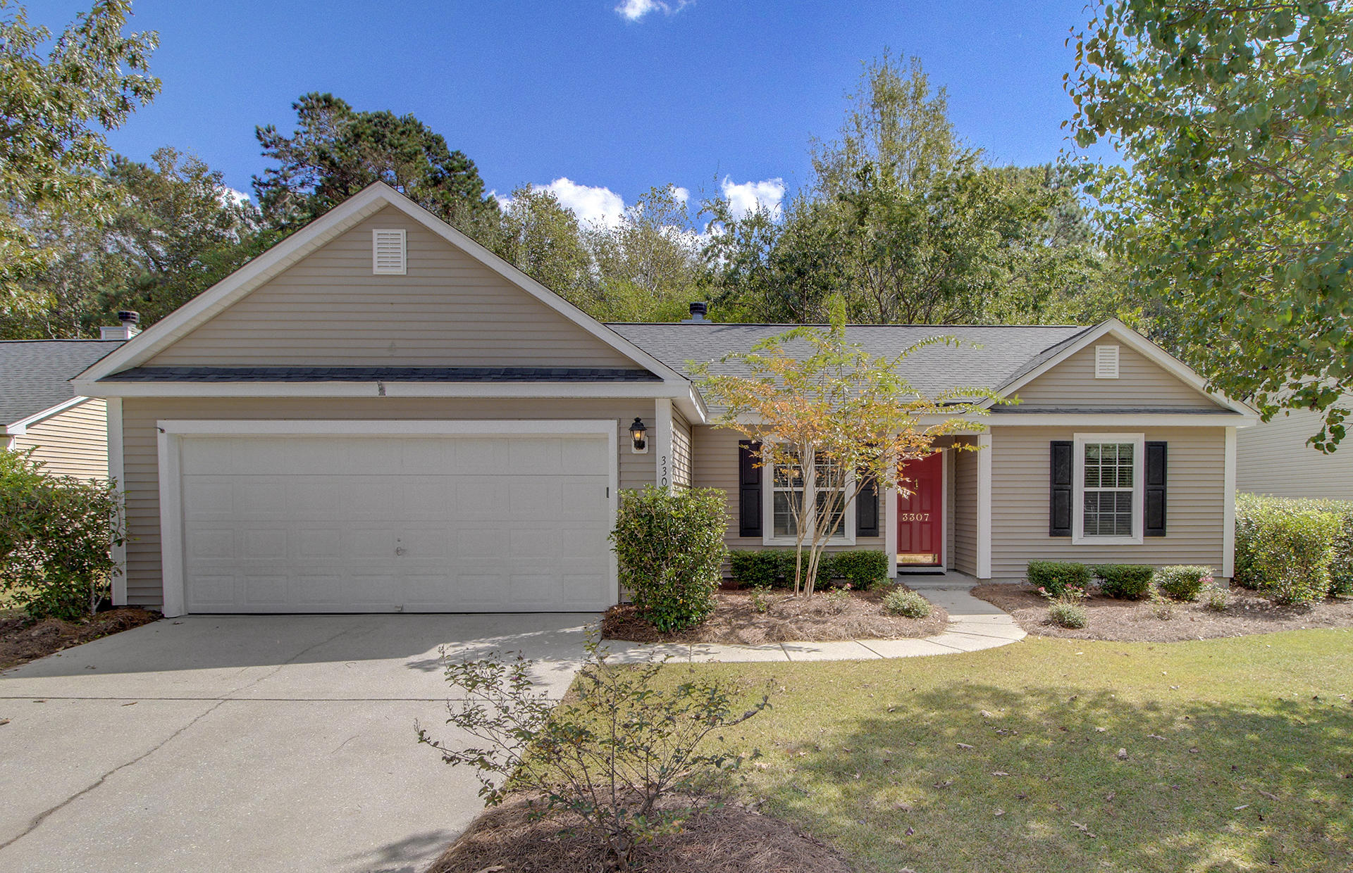 3307 Crowell Lane Mount Pleasant, SC 29466