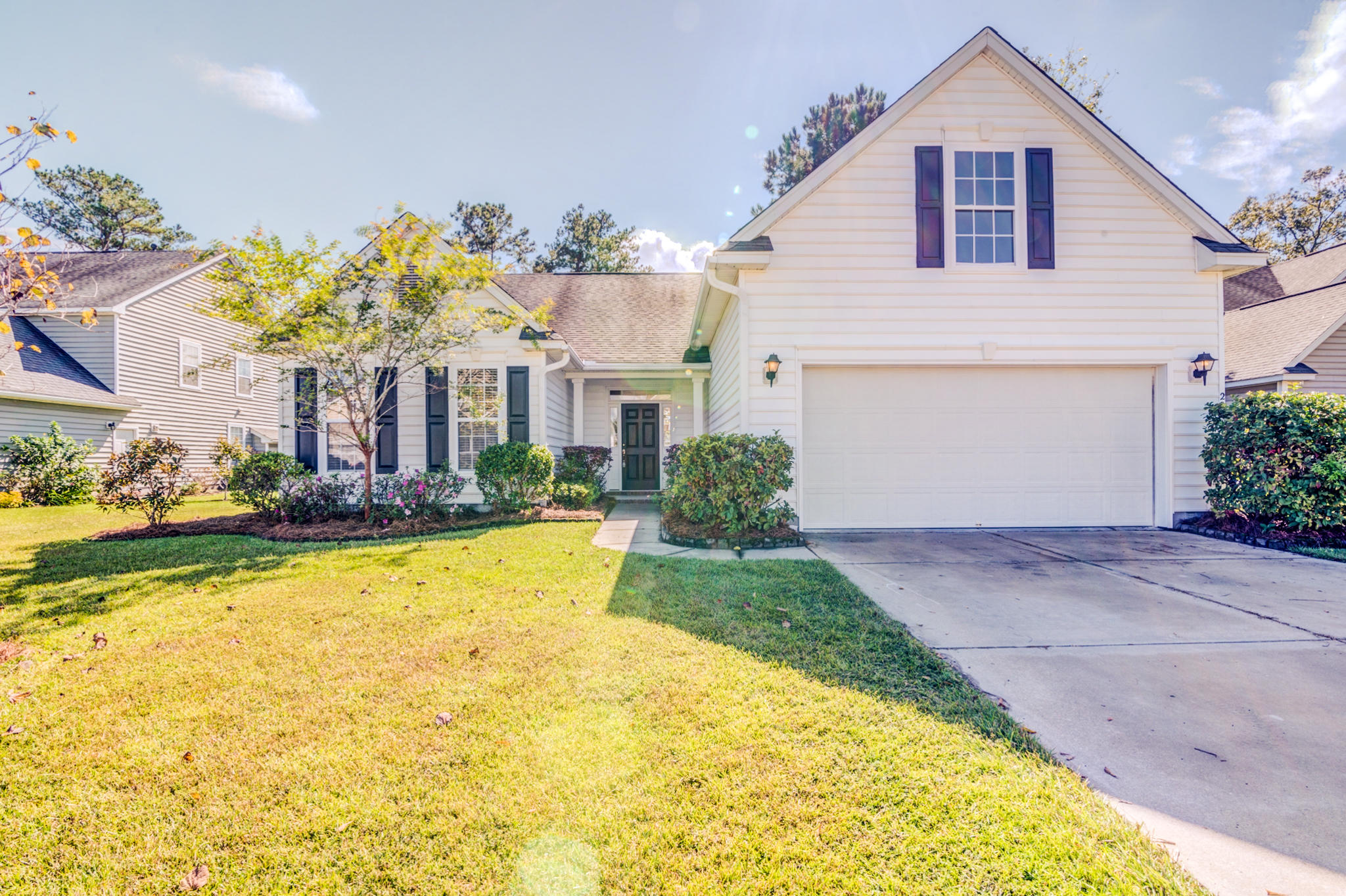 2931 Amberhill Way Charleston, SC 29414